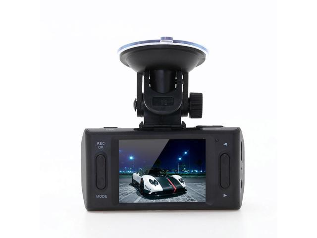 1080P 120°Full HD Night Vision Car DVR Vehicle Camera Video Recorder Dash Cam