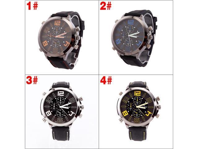 Long-term distribution of ultra-thin sports watch Waterproof fashion sports watches