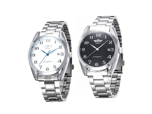 Hot Sales fully automatic mechanical watches sports watches WINNER