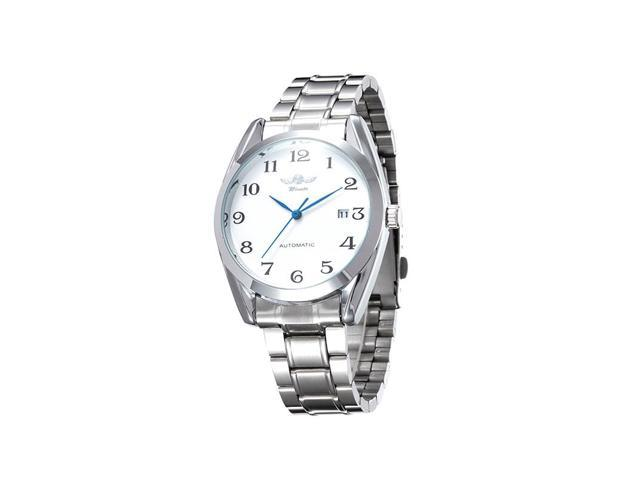 Hot Sales fully automatic mechanical watches sports watches WINNER white