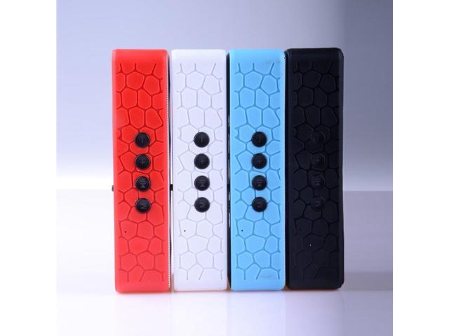 Hot Sales The latest card square Stone Pattern Style bluetooth speakers for Sumsung Iphone PC Computer Laptop Ipad Noteboo