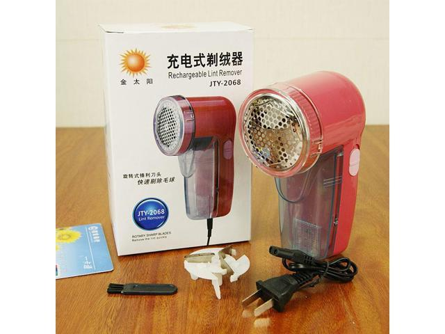 Rechargeable shave wool implement Hair bulb trimmer, quilt sweater, knitting class for F2621 JTY 2068