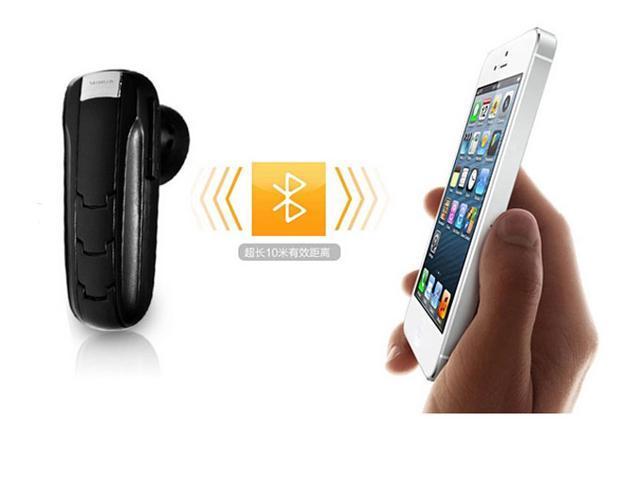 Samsung Universal Bluetooth Headset Bluetooth Stereo Headset
