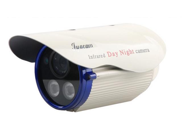 1080 line HD night vision surveillance camera surveillance cameras IR-CU