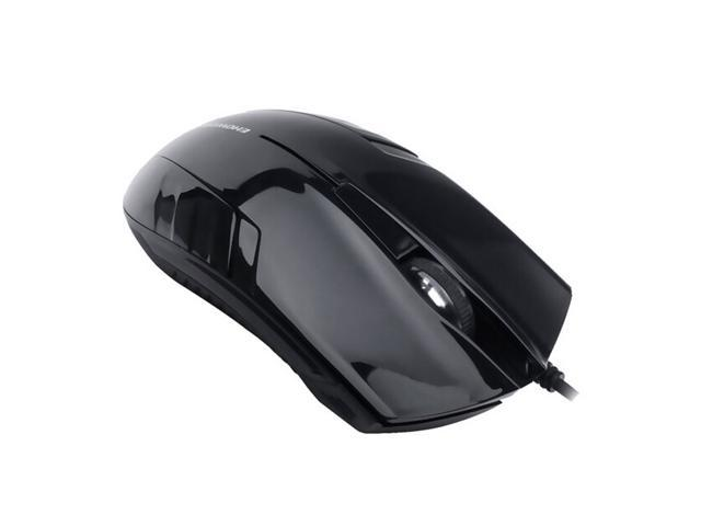 Mouse Professional Gaming Mouse Laptop Desktop Computer USB Optical Wired Mouse A3