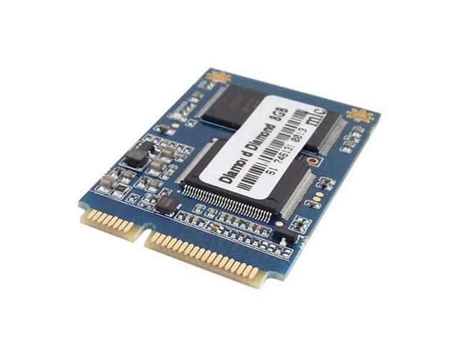 MINI PCI-E mSATA 8G solid state drive DOM SSD IPC soft route electronic trading