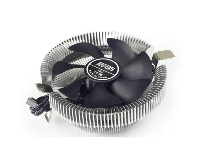 Computer CPU Cooling Fan for Intel LGA775/115x for AMD 754/939/AM2/AM2+/AM3 CPU Cooler
