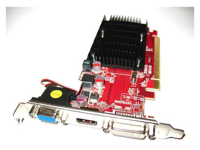2GB 2048MB Single Slot PCI-E x16 Windows 8 7 Vista XP Linux Video Graphics Card Shipping From US