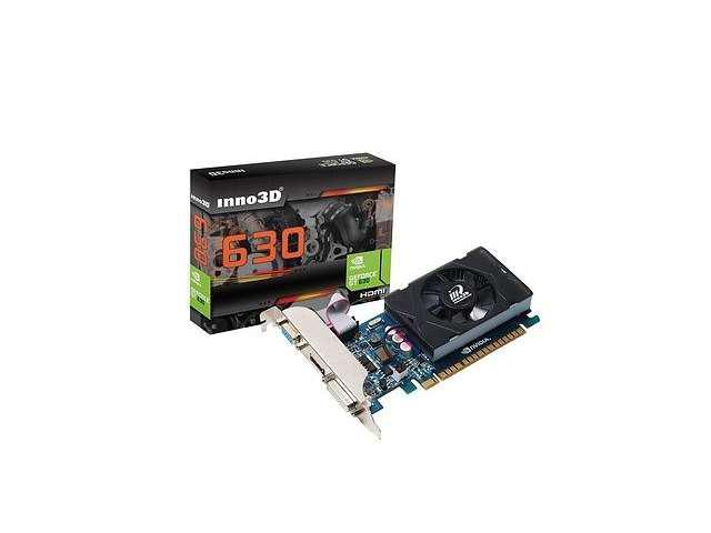 NVIDIA Geforce 4GB PCI Express x16 PCIE 2.1Video Graphics Card HMDI Low profile shipping from US