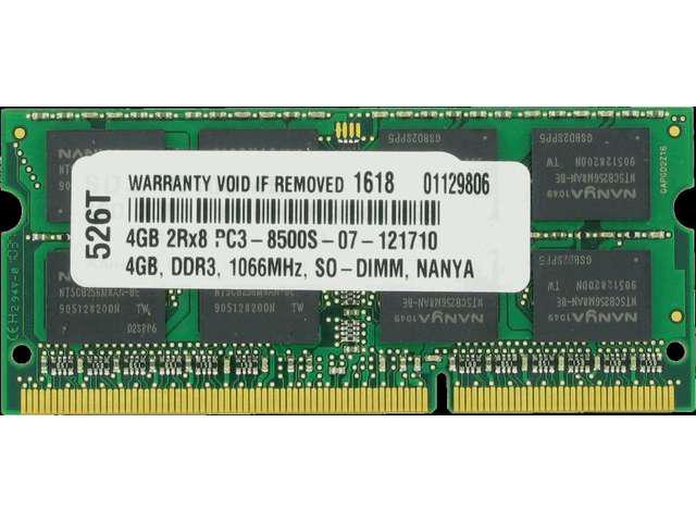 4GB MEMORY FOR DELL VOSTRO 3300 3400 3500 V13 Shipping From US