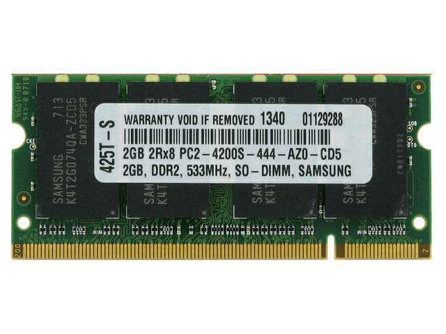2GB MEMORY FOR TOSHIBA NB305-N410BL Shipping From US