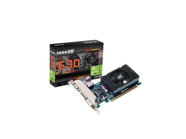 NVIDIA Geforce 4GB PCI Express x16 PCIE 2.1Video Graphics Card HMDI Low profile For Sale