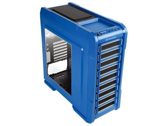 Thermaltake Chaser A31 Thunder Edition VP300A5W2N -- Computer Case