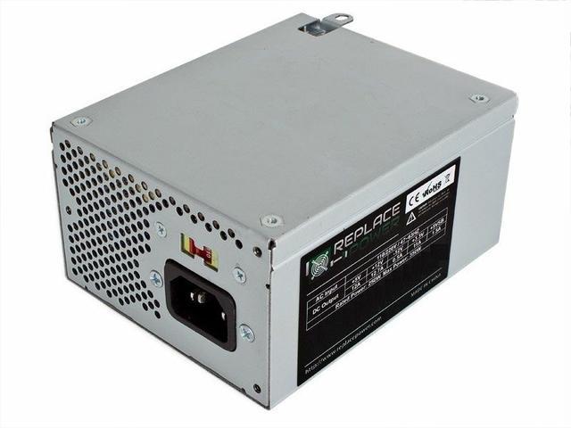 HOT 350W Replace SFX Power Supply for Enhance ENP-2725J SFX-1215B 250W 300W
