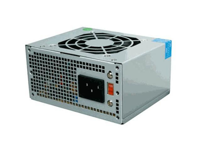 New Athena Power AP-MP4ATX30 300W MicroATX Power Supply