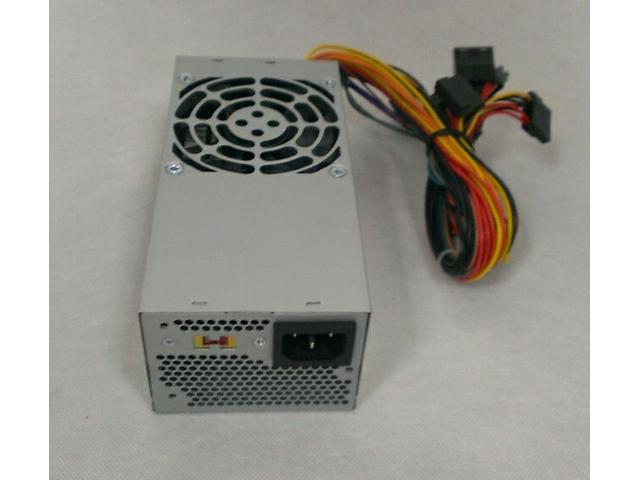New Bestec TFX0250D5W REV X3 Upgrade Power Supply TFX 300W