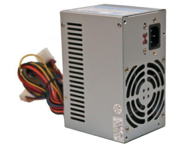 New for Dell PowerEdge SC430 SC440 PC6037 300W MicroATX Replacement Power Supply