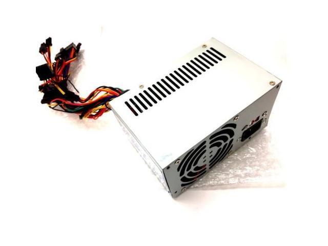 New 300W Hipro HP-P3017F3 LF / SeaSonic SS-250FS Replace MicroATX Power Supply