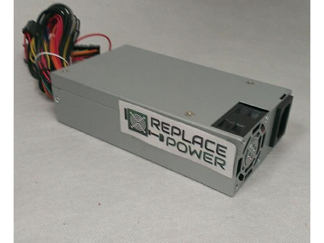 New Enhance ENP-2322B-G ENP-0812A ENP-2322C ENP-2322B 270W Flex ATX Replace Power Supply