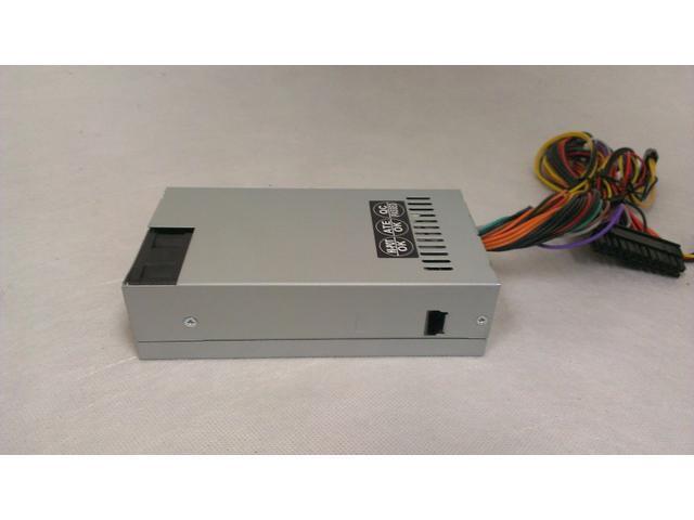New Enhance ENP-2320A ENP-2320-PFC Replace Flex ATX Power Supply 220W