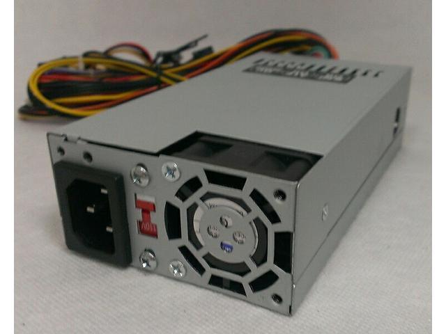 New FPS Sparkle FSP220-60LE(80) FSP220-60LE FlexATX Replacement Power Supply 220W