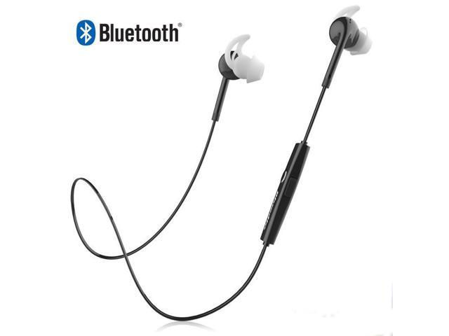 Bluedio S3 Bluetooth 4.1 Wireless Sports Headphones with Microphone Handsfree
