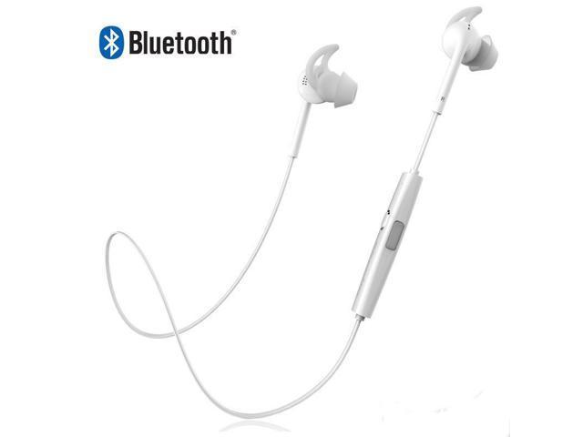 Bluedio S3 Bluetooth 4.1 Wireless Sports Headphones with Microphone Handsfree