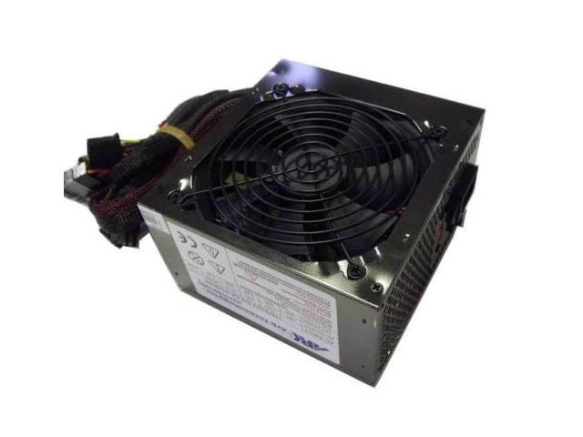 Ark Technology ARK600/12 600W ATX Power Supply w/ 120mm Fan, PCIe NEW