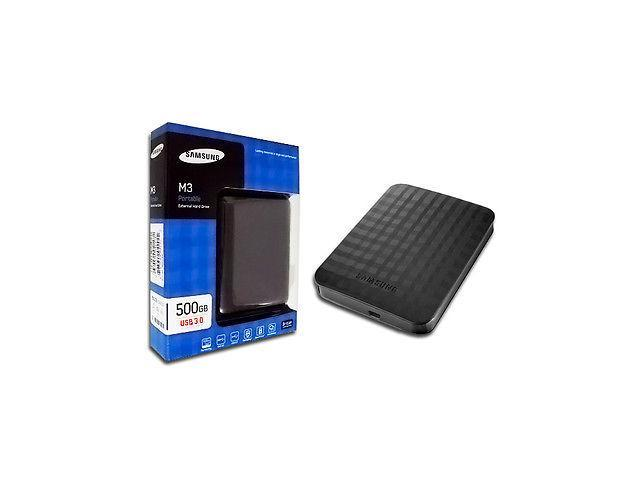 Samsung 500GB M3 Portable 2.5