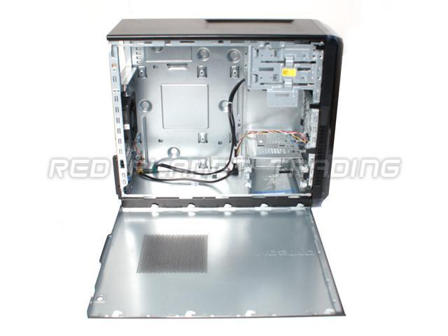 New Genuine Dell Vostro 260 Empty Mini Tower MT Case Chassis Shell Casing-- Computer Case