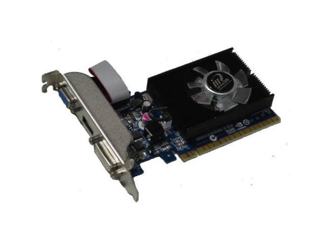 NVIDIA Geforce PCI Express Video Graphics Card HDMI 1GB US shipping from US