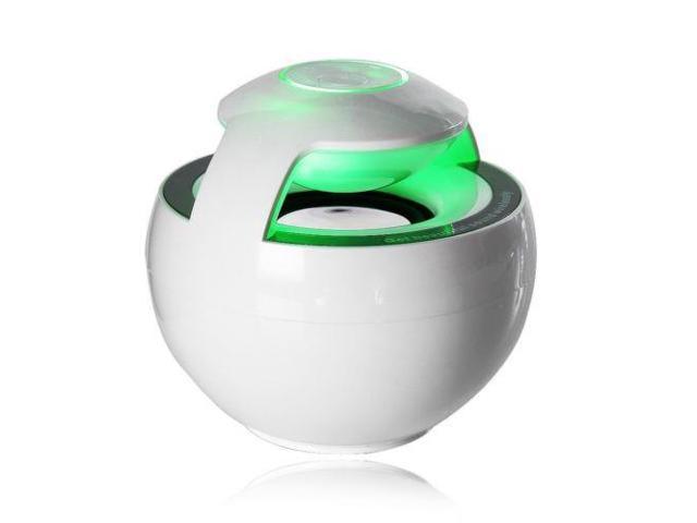 Bluetooth Wireless Mini Portable Travel Speaker For iPhone 6 Plus Samsung White