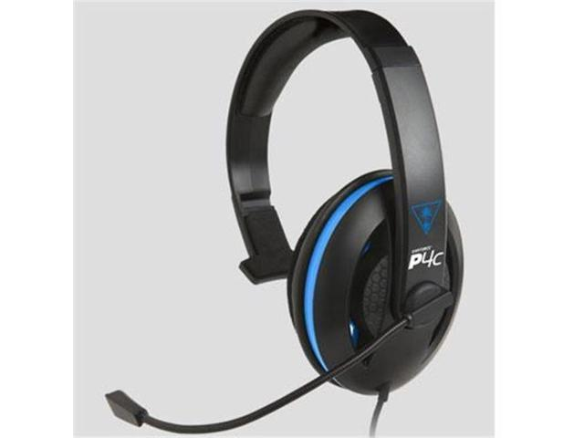 New TURTLE BEACH TBS-3245-01 EAR FORCE P4C HEADSET PS4