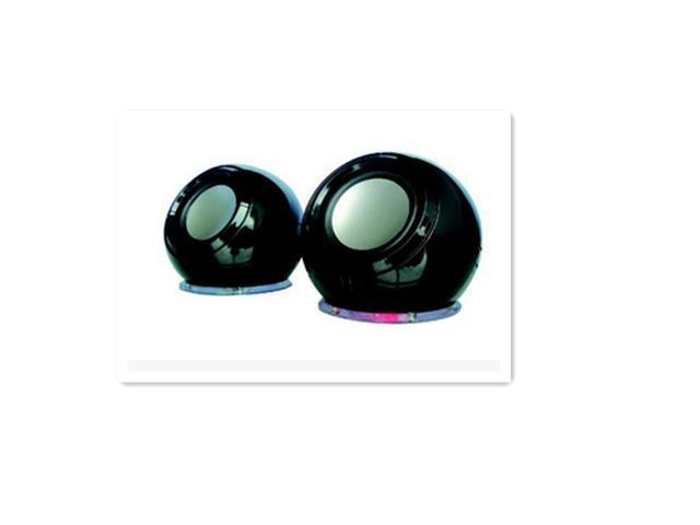 USB Bacifire 2.0 multimedia speakers