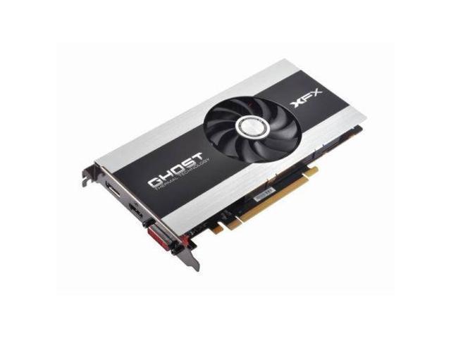 Hot XFX AMD Radeon R7 250E 1GB GDDR5 DVI/HDMI/DisplayPort PCI-Express Video Card