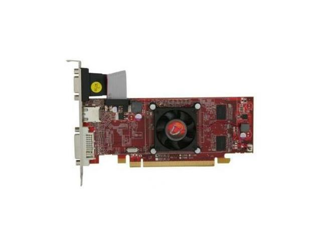 VisionTek 900371 AMD Radeon HD 6450 1GB GDDR3 SDRAM PCI Express x16 Video Card