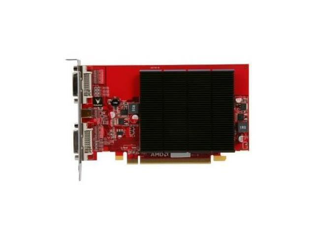 Visiontek 900530 Radeon HD5450 512MB DDR3 PCIE DVI /HDCP Video Card