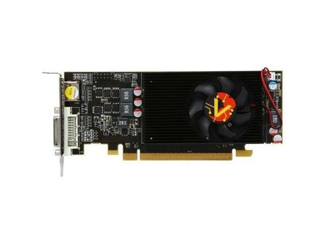 VisionTek AMD Radeon R7 250SFF 1GB Graphics Card - 1GB GDDR5, PCI Express 3.0 DirectX 11.2