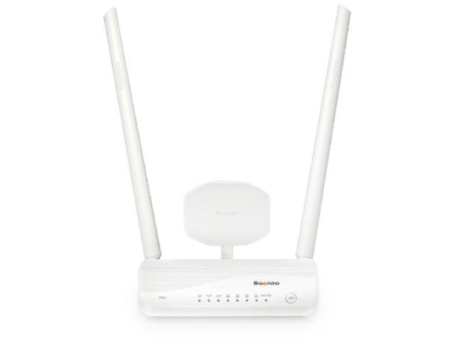 Sapido GR267c 11AC Dual-Band Wireless Router Ship by DHL