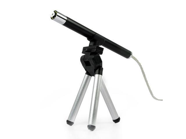 M1E USB Pen Endoscope Microscope HD Digital Camera Mini DC DV DVR Web Camcorder