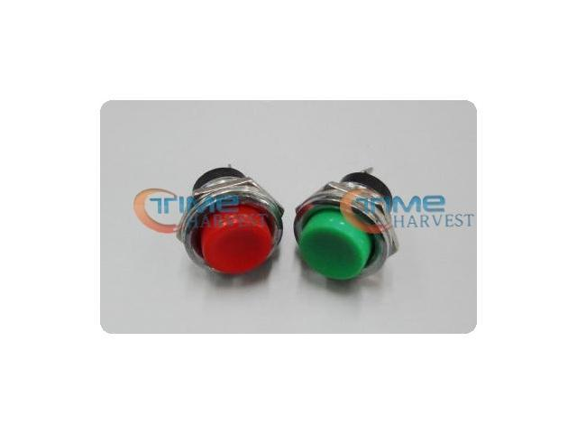 20pcs Service Button/Small Push Button/Switch for arcade cabinet accessories/coin operated game arcade machine parts