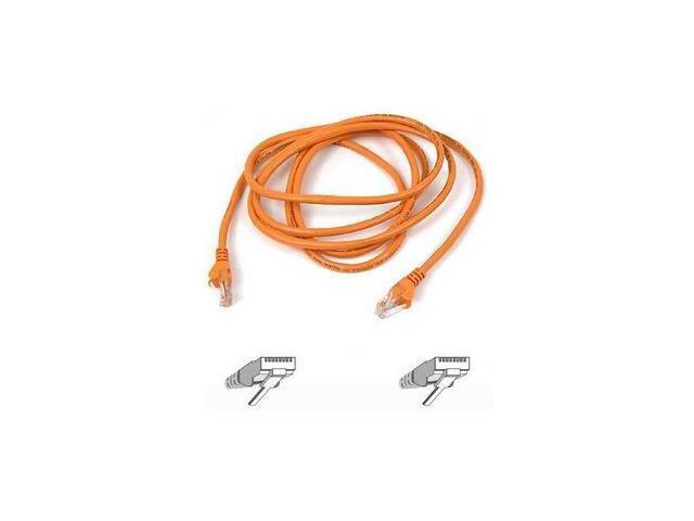 Belkin Cat5e Crossover Cable - A3X126-07-ORG 2225586