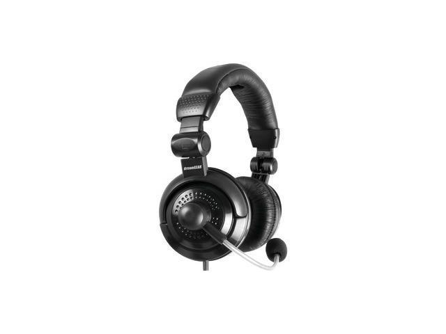 Dreamgear PS3 ELITE GAMING HEADSET DRM3855