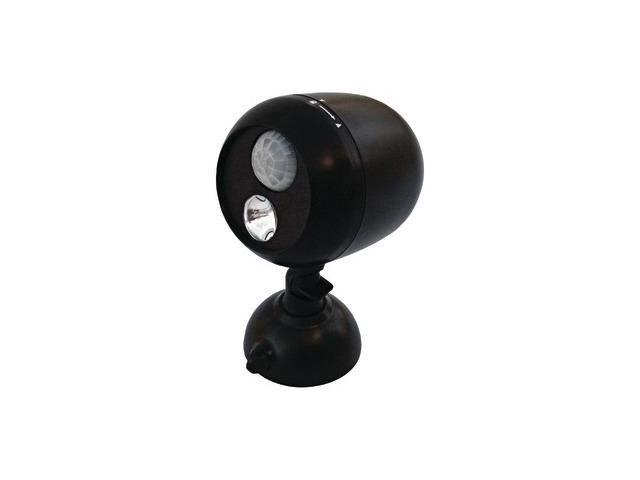 Dorcy DORCY 41-1071 LED Wireless Motion Sensor Flood-Lite DCY411071
