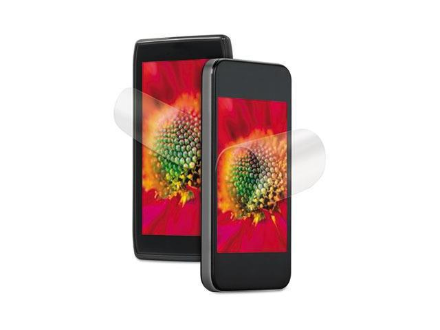 3m Natural View Screen Protection Film for Samsung Galaxy Note II MMMNV829455