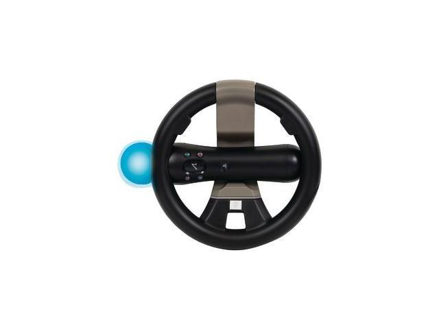 Cta CTA PSM-RW PlayStation Move & DualShock Controller Racing Wheel CTAPSMRW