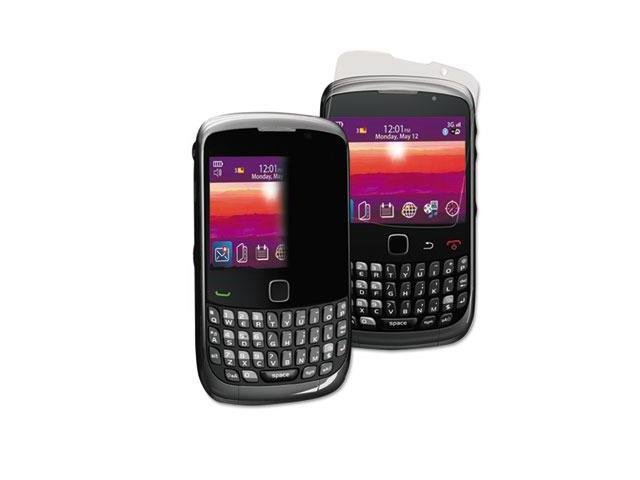 3m Privacy Screen Protection Film for BlackBerry Curve 9350/60/70 MMMPFBBCURVE