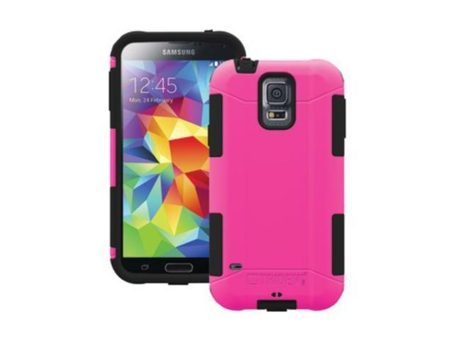Trident TRIDENT AG-SSGXS5-PK000 Samsung Galaxy S V Aegis Case (Pink) TENAGSSG...