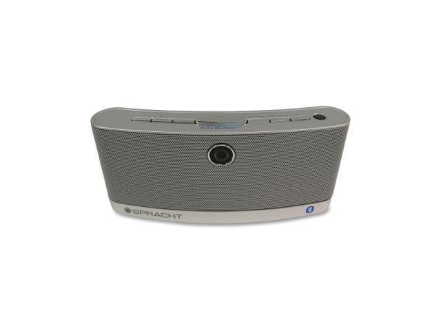 SPRACHT AURA BluNote Bluetooth Wireless Speaker SPTWS4010