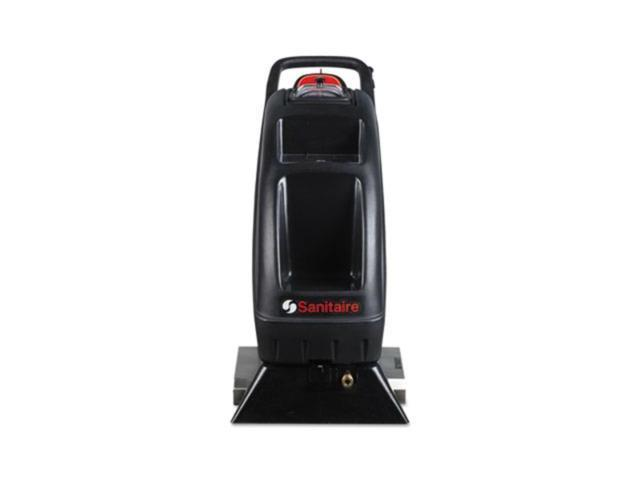 Eureka Sc6095a Self-contained Carpet Extractor, 9gal Capacity, 50ft Cord, Bla...